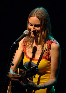 PICK OF THE WEEK, Aimee Mann performs FREE at Burton Chase Park