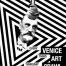 Pick of the Week...This Thursday, It's the One Year Birthday Celebration for the Venice Art Crawl!
