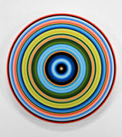 My Pick of the Week is the Robert Berman Gallery's latest exhibition Transformation