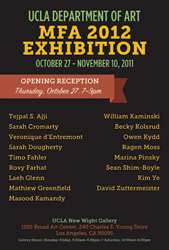 Pick of the Week is a Halloween Artist Reception at G2 Gallery, this Saturday!!!
