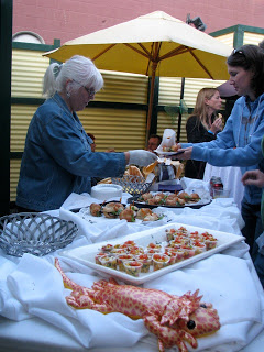Pick of the Week this Sunday, 'Inside Out Community Arts' Taste of Abbot Kinney