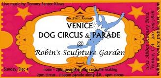 DogCircus