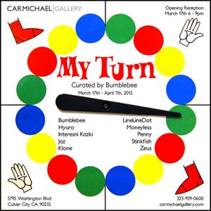 3.17 Carmichael YourTurn