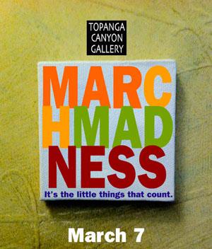 3.24 Topanga MarchMadness