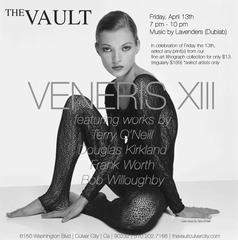 4.13 TheVault VenerisXIII