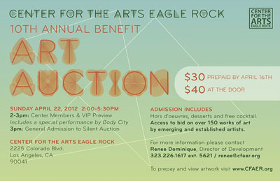 4.22 ArtAuction EagleRock