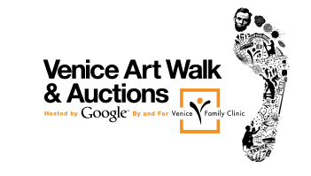 Venice ArtWalk LOGO