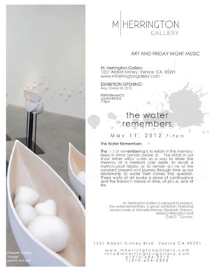 5.11 MHGALLERY water remembers.128101522 std