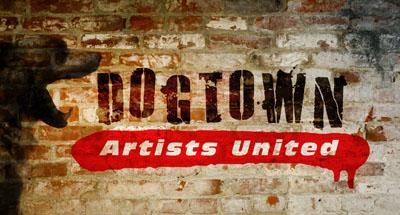 DogtownArtists logo