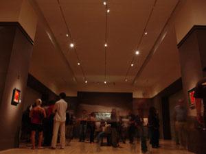 POW LACMA artwalk-gallery