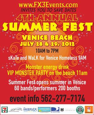 7.28 FX3 SummerFest