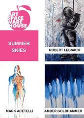 8.4 Artspace Summer Skies