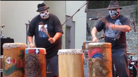 BeattheDrum photobyMBaroHuehuetl Drummers