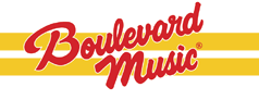 Boulevard Music logo