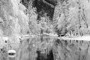 POW PalosVerdes YosemiteWinter byHowardAbrams