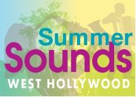 Sun-8.19-WHollywood SummerSounds