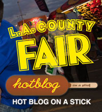 WU LACountyFair HotBlogonaStick1