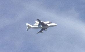 9.21 Shuttle