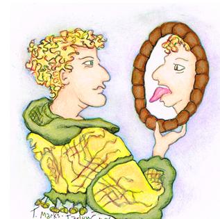 WU GusHarper Mirrorsofmind