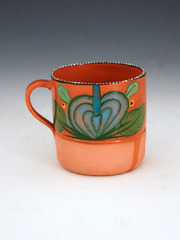 Wed 9.26 FrankLloyd Ken Price Untitled Cup ND 3221 377