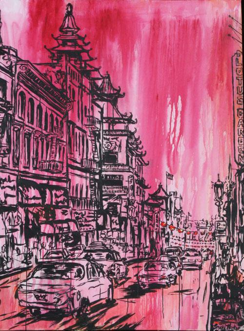 10.20 BevHillsArtshow lowRes BrookeHarker ChinatownSkies