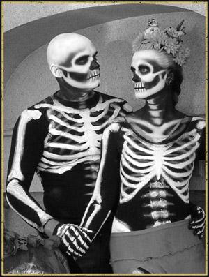 POW Skeletons 30
