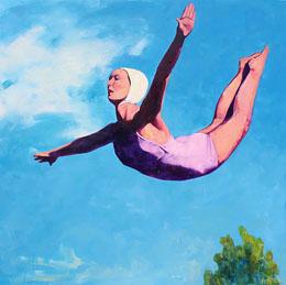 Sat 10.13 Skidmore tracey-harris-diving-girl
