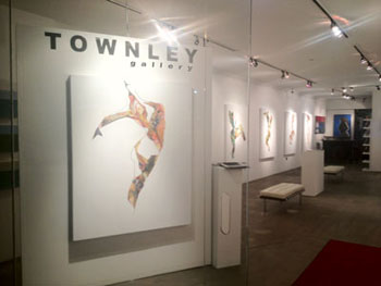 Thurs10.4-LagunaArtWalk townleyfineart gallery 1