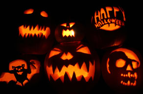 WU Halloween-Pumpkins