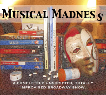Wed March27 MusicalMadness