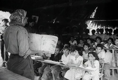 lowres 10.13 Maestra archival-footage-teacher copy