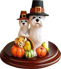 Dogs-Thanksgiving