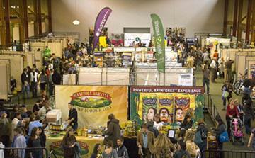 Nov17-18 GreenFestival Marketplace