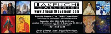 Thurs Dec13 TAKEUCHIfrontCHRIST-masSHOW
