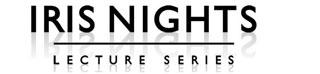 Annenberg iris nights logo