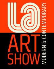 POW-LAARTShow Logo