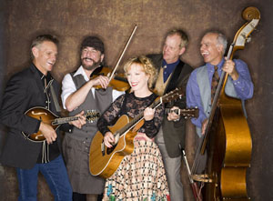 WU SunMarch3 Susie Glaze and the Hilonesome String Band