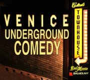 Wed Feb6 UndergroundComedy