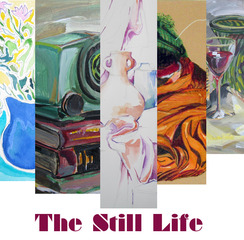 Sat March16 BleicherGolightly The Still Life