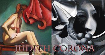 Sun March24 Gallerati Judith corona collage