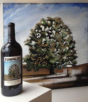 WU March9 Winetasting-townley