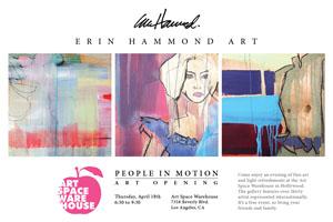 Thurs 4.18 ArtSpace ErinHammond