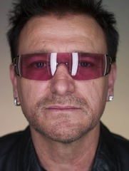 Bono from Dead Ringer series by Mark Daybell