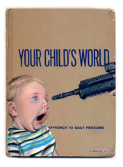 Sat 5.18 CoreyCirca Mararian Your childs world