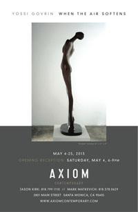Sat 5.4 Axiom-YossiGorvin