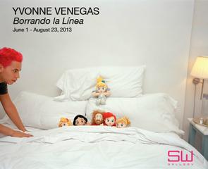 Sat 6.1 ShoshanaWayne YvonneVenegas