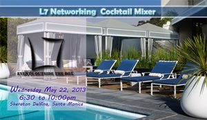 Wed 5.22 L7Networking