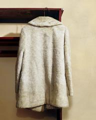 Sat 6.29 RoseGallery ChristianPatterson winter coat