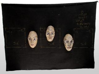 Sat 7.13 SusanneVielmetter MyBarbarian Masks01