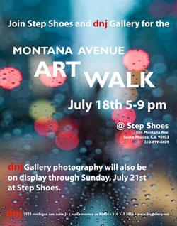Thur 7.18 Montana StepShoes